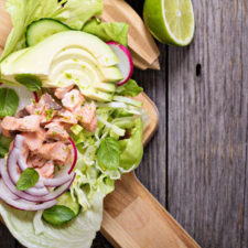 Lettuce Wraps, the Underrated Sandwich