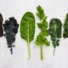 3 Reasons Your Kale Needs a Massage