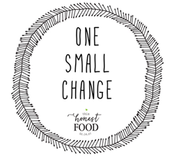 #1SmallChange