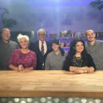 Food Network's Cooks vs. Cons