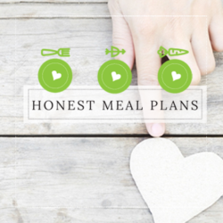 Monthly Meal Plan