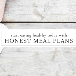 7-Day Meal Prep Plans