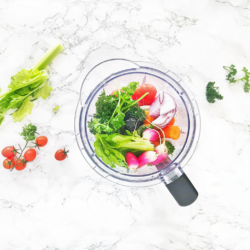 10 Steps to Clean Eating