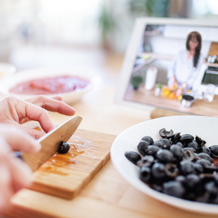 This Honest Food | Online Cooking Classes